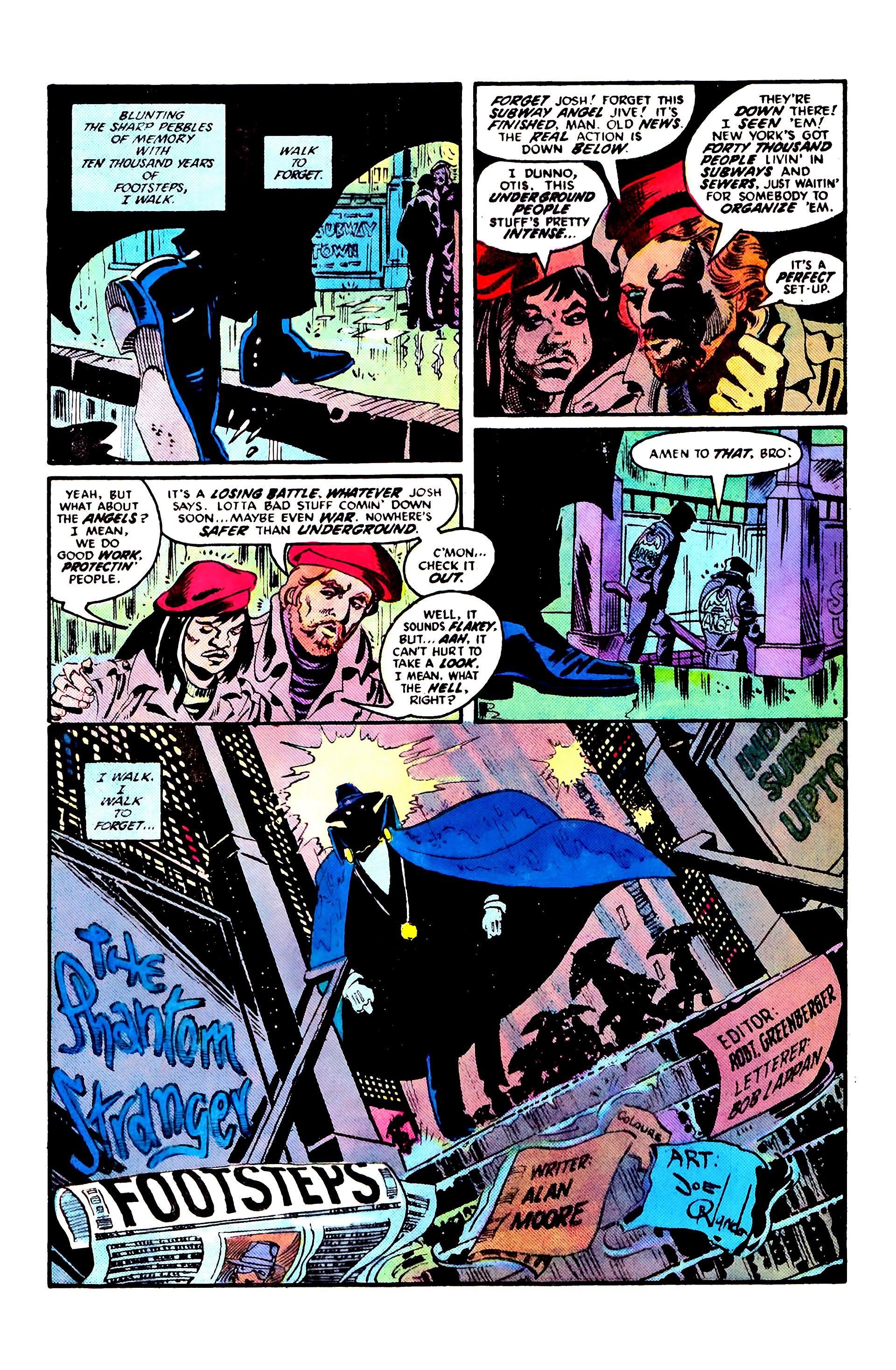 Read online Secret Origins (1986) comic -  Issue #10 - 37