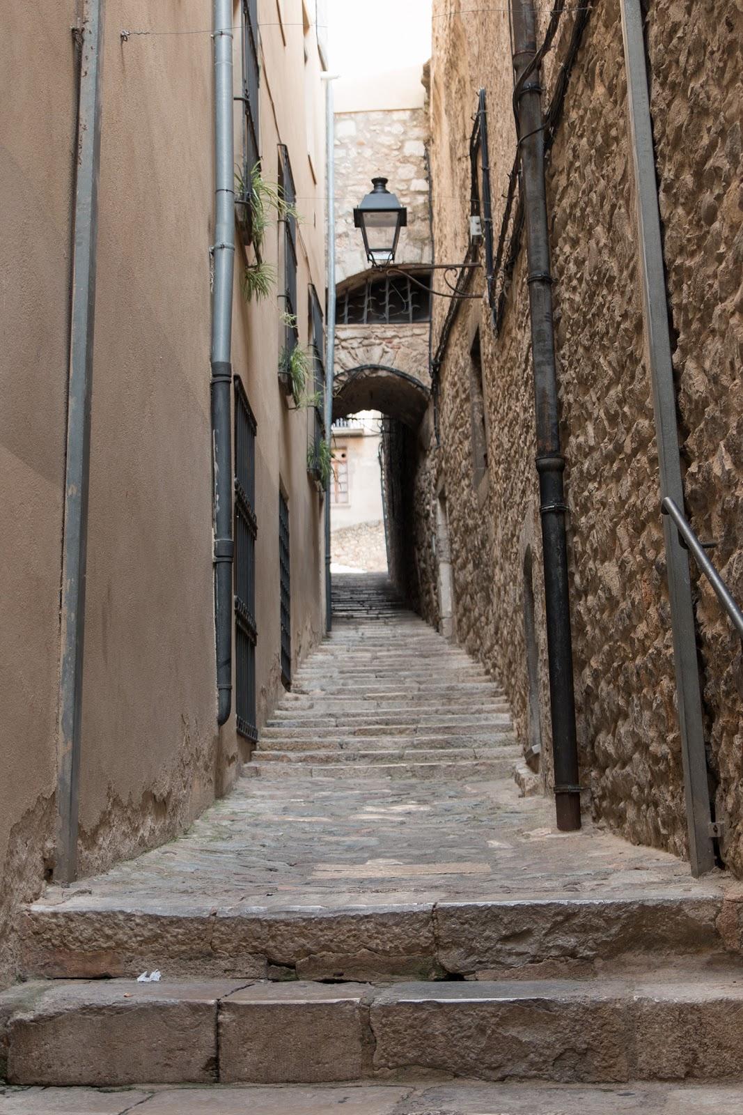 Jewish Quarters Girona