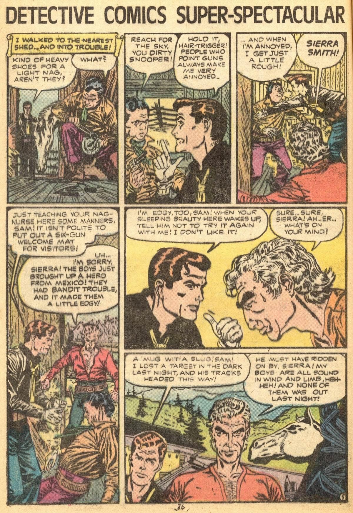 Detective Comics (1937) 444 Page 75