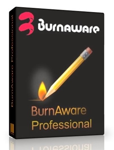 Download BurnAware Professional 6.9.1 Full Version