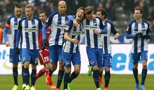 Prediksi Hertha Berlin vs Athletic Bilbao Liga Eropa