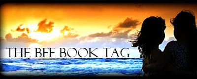 The BFF Book Tag