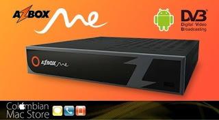 Colocar CS azbox me 1080+SNOOP+ELETR%C3%94NICOS Atualização para Abrir HDS CLARO OI TV comprar cs