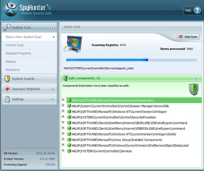 spyhunter 4 registration email and password 2017