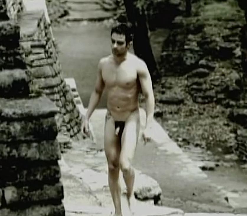 Naked Men Movies 6