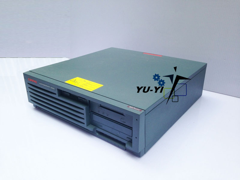 COMPAQ ALPHASERVER DS10 DA-PB10A-AC WORKSTATION