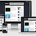 Download Template Dark Lite Responsive Blogger Template