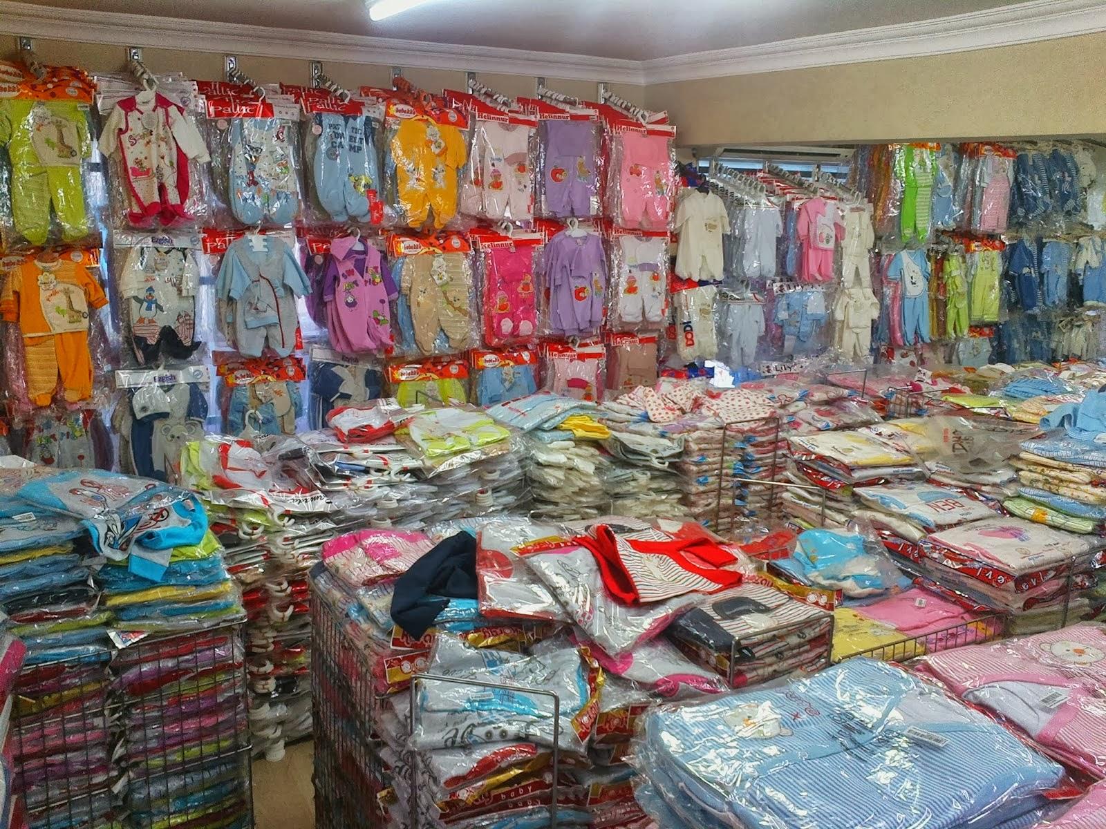 toptan bebek giyim ürünleri