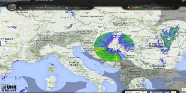 Κάτι τεράστιο κινείται κοντά στην Ελλάδα [Βίντεο]