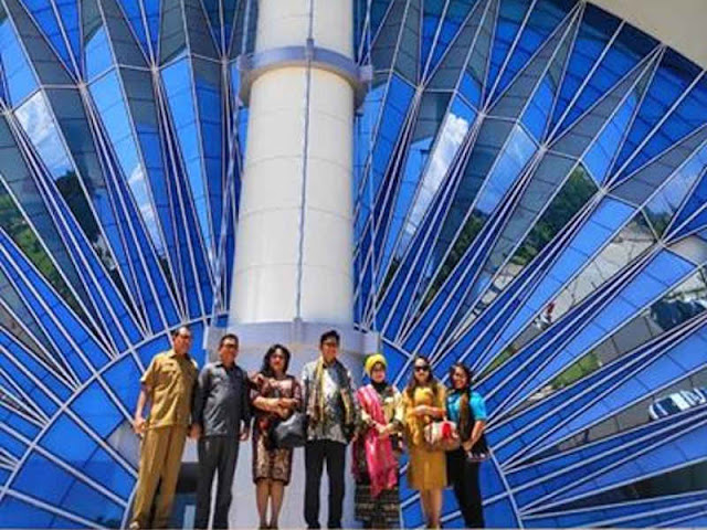 Komisi X DPR RI dan Kementerian Pariwisata Kunjungi Kupang