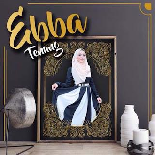 Lirik Lagu Tenung - Ebba
