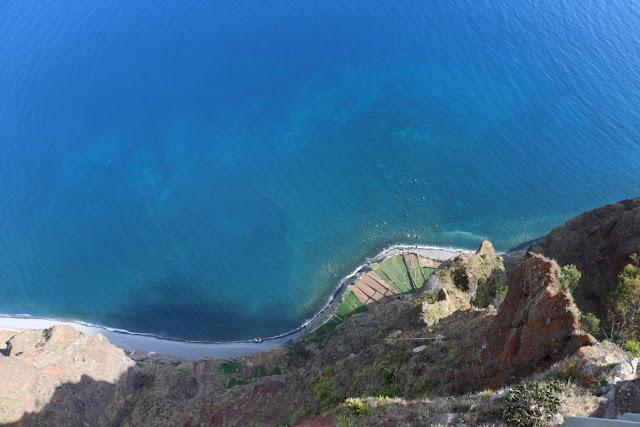 Cabo Girão Madeira (C) JUREBU