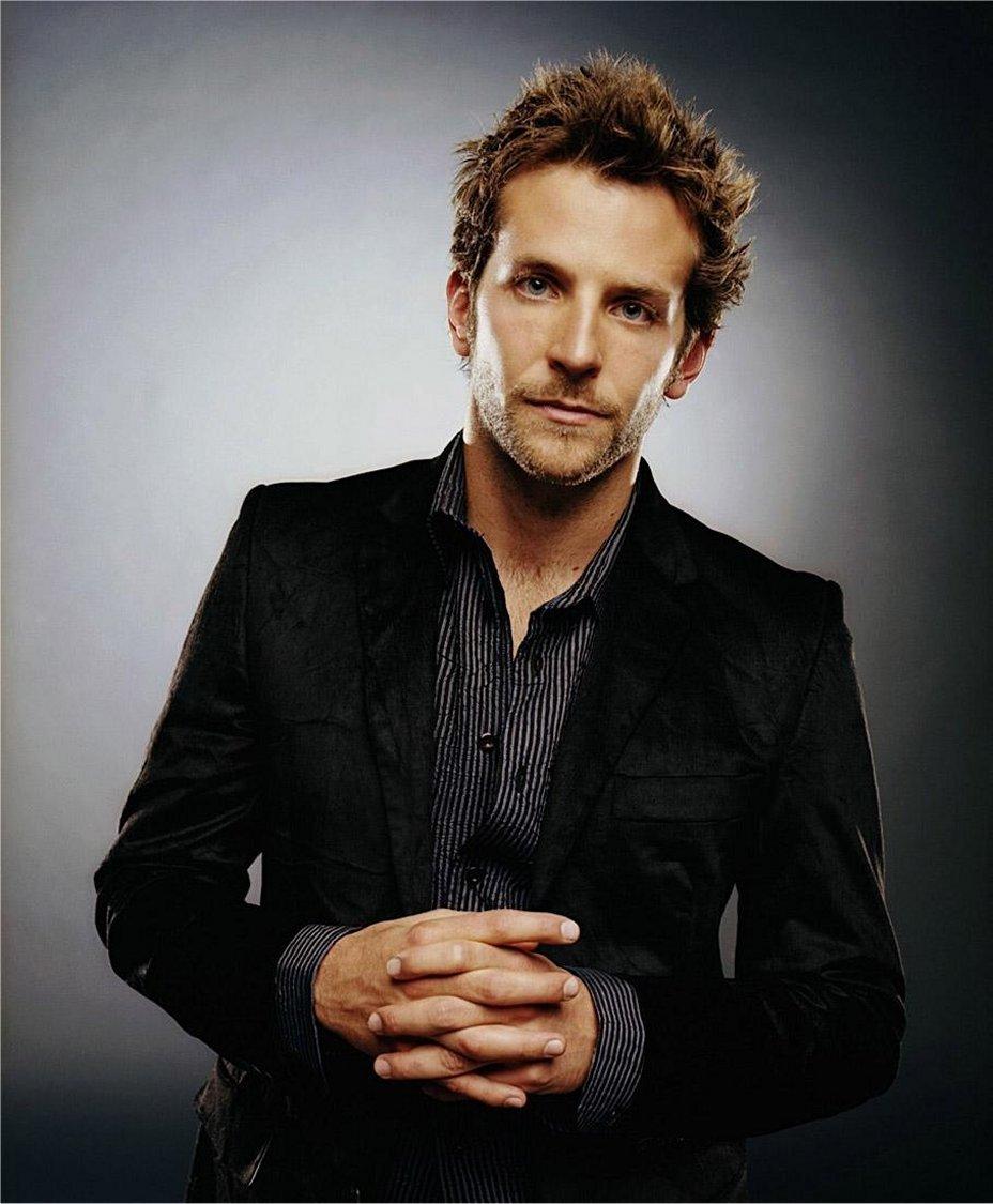 Bradley Cooper HairStyle (Men HairStyles)
