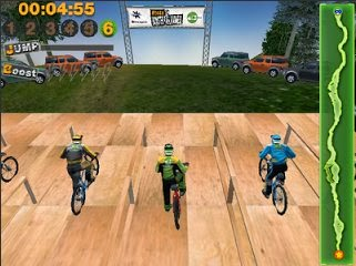 downhill pc sur utorrent