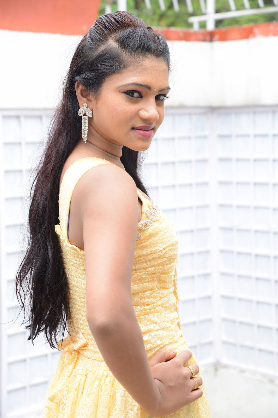 bannisha sizzling photos gallery-HQ-Photo-7