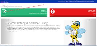 Cara Cepat dan Mudah Membuat Kode e-Billing Tanpa EFIN Pajak PPH Pasal 21 Dana BOS