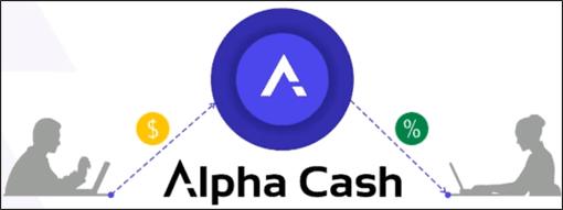 Rút tiền alpha cash