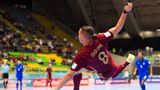 Slovenia vs Serbia Live Streaming online Today 30.1.2018 Futsal