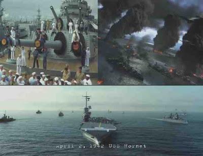 Perang Dunia, World War, The Second World War, Situs Buntu, Sibun, Film terbaik Perang Dunia 2