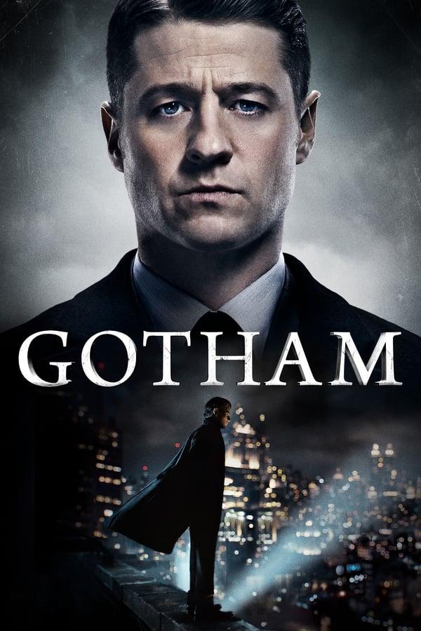 Descargar Gotham Latino HD Serie Completa por MEGA