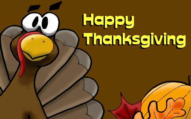 Thanksgiving Day Wallpapers 2017