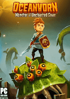 Oceanhorn Monster of Uncharted Seas GOG Game PC Ringan