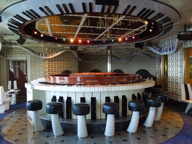 Piano Man Bar