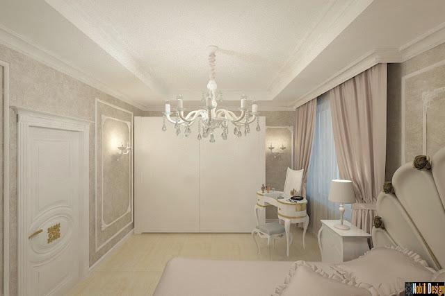 Nobili Design | Design interior living casa Constanta | Amenajari interioare la cheie.