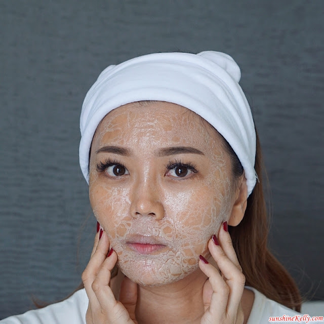 SKIN1004, Zombie Pack Mask, Facial Mask, Zombie Pack, Zombie Mask. Korean Zombie Mask, Mask Review, Beauty