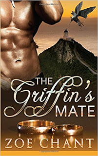 The Griffin's Mate by Zoe Chant PDF