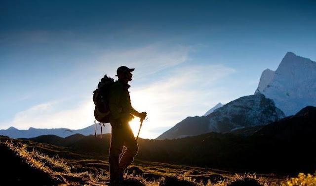 Beberapa Hal Yang Harus Dipersiapkan Saat Mendaki Gunung Di Musim Hujan