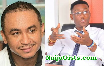 daddy freeze is a marriage dropout