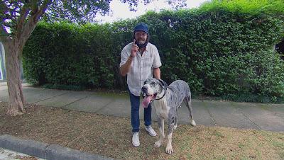Carlinhos Aguiar volta a gravar câmera escondida. Crédito da foto: Reprodução/SBT