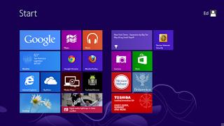 Google Tak Tertarik Buat Aplikasi Di Windows 8