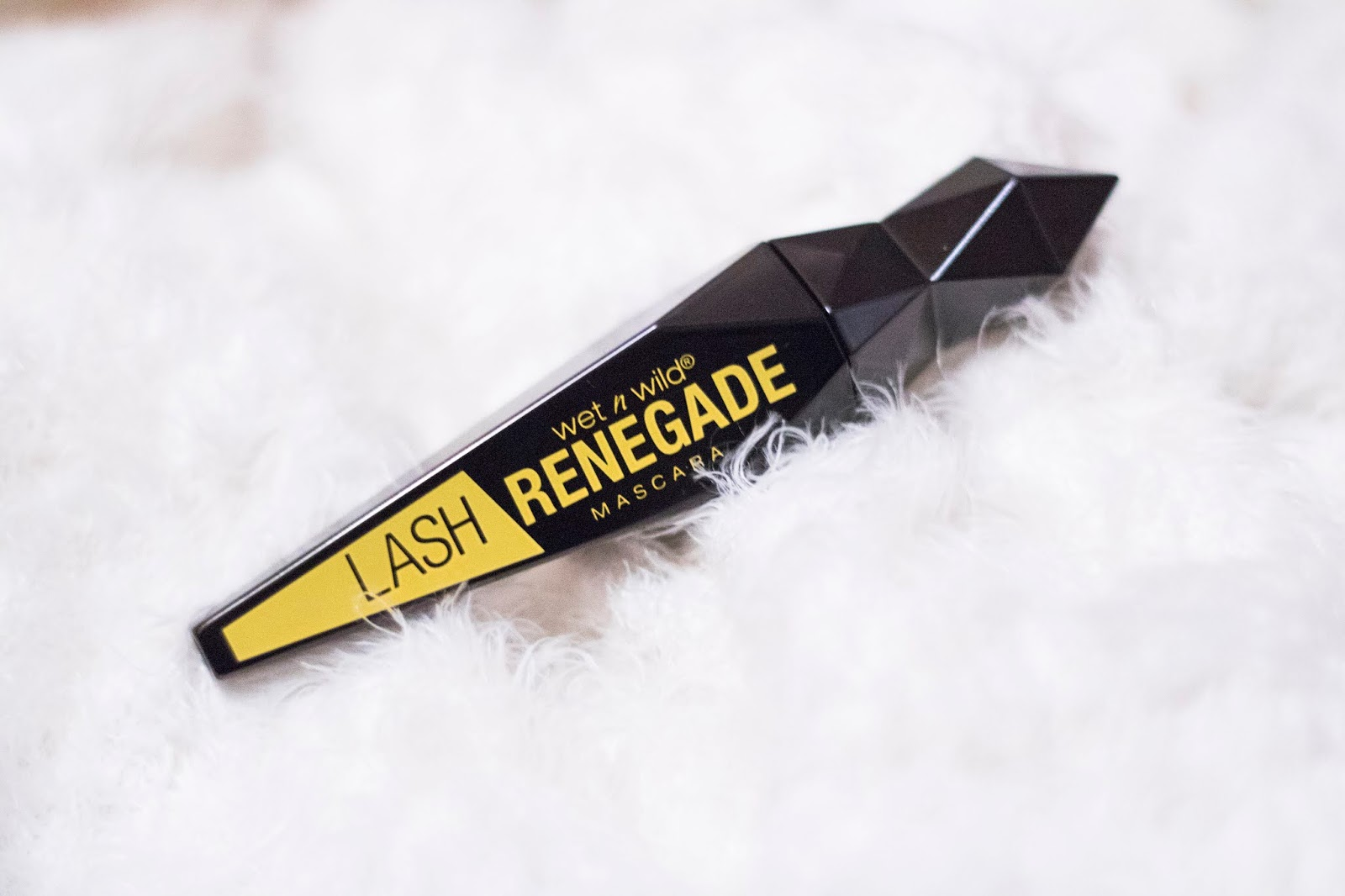 Wet n Wild, Lash Renegade Mascara