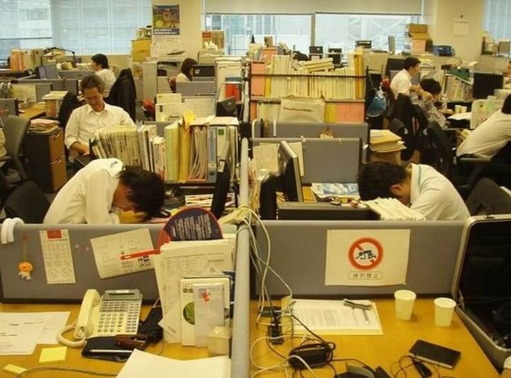 As coisas bizarras e sem noção que só acontecem no Japão