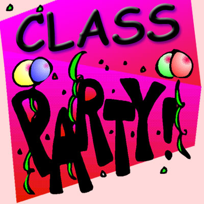 Image result for summer class party