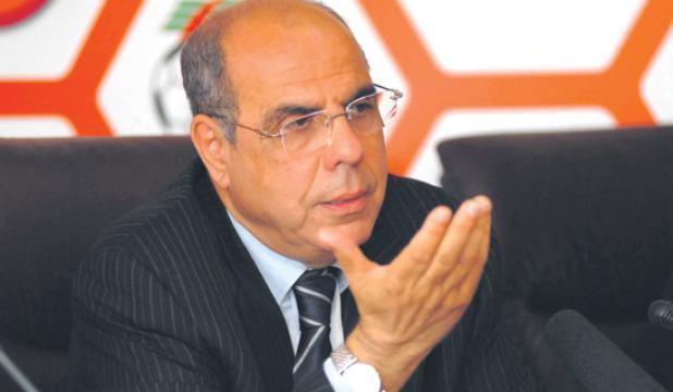 Mohamed Raouraoua