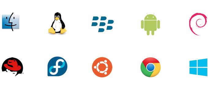 Resultado de imagen para sistemas operativos
