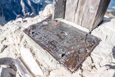 Geführte Touren Dolomiten