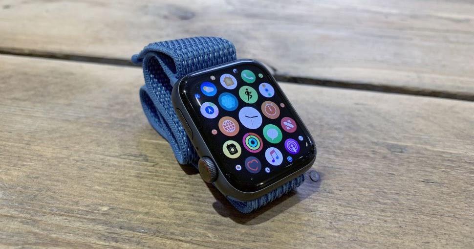 7248377d4 مقارنة بين Fitbit Versa و Apple Watch 4 أفضل الساعات الذكية