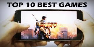 10 ألعاب أندرويد مجانية والأكثر تحميلاً على Google Play