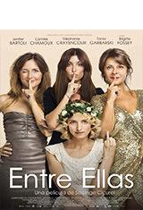 Entre ellas (2016) WEB-DL 1080p Español Castellano AC3 2.0 / Frances AC3 5.1