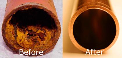 Remedios caseros para eliminar el olor a humedad o ca er as en casa consejos de limpieza - Quitar olor desague bano ...
