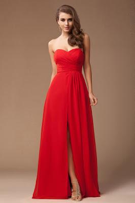 985e4f04760 Blog mode pour les robes de cérémonie tendance !  Robe de cérémonie ...