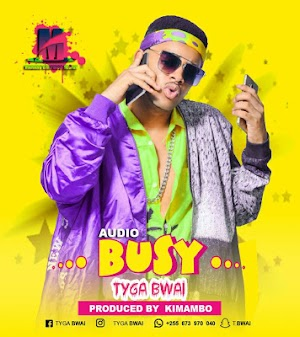 Download Mp3 | TygaBwai - Busy