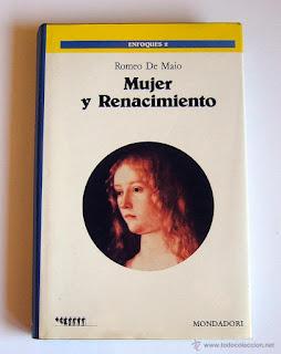 La triple supuesta inferioridad de la mujer, Tomás Moreno