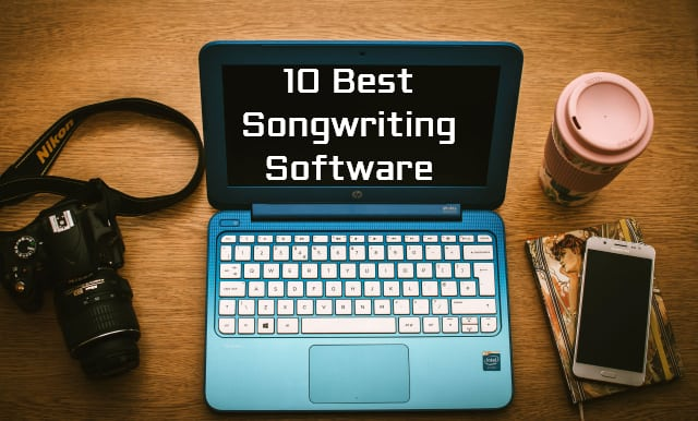 song writing software Songwriting software will help you create songs just about anywhere you like the top songwriting software available nowadays is as follows: 1.