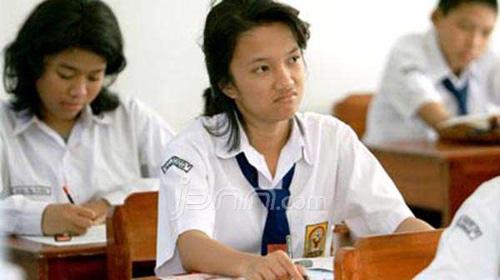Persiapan Menjelang Ujian Nasional SMP/MTs