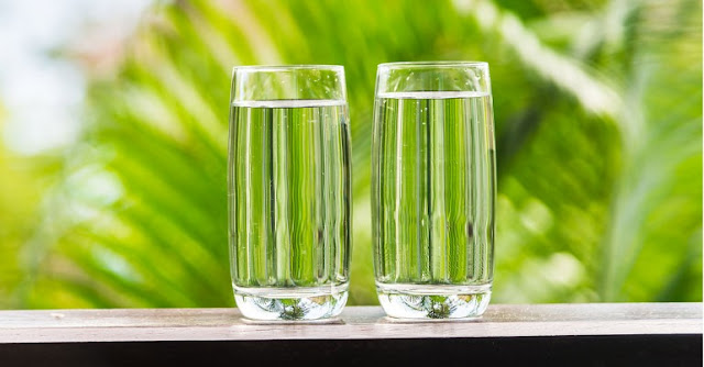 10 Benefits Of Drinking Water On An Empty Stomach